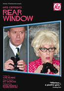 Mrs Gerrish's Rear Window PDF Flyer